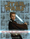 Attack of the Clones - The Illustrated Companion