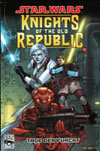 Knights of the Old Republic III