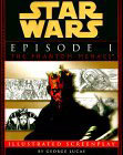 Star Wars Episode 1 – The Phantom Menace: The Illustrated Screenplay